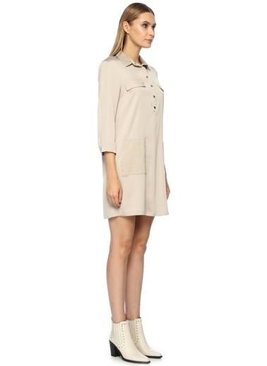 NetWork Elbise Taş